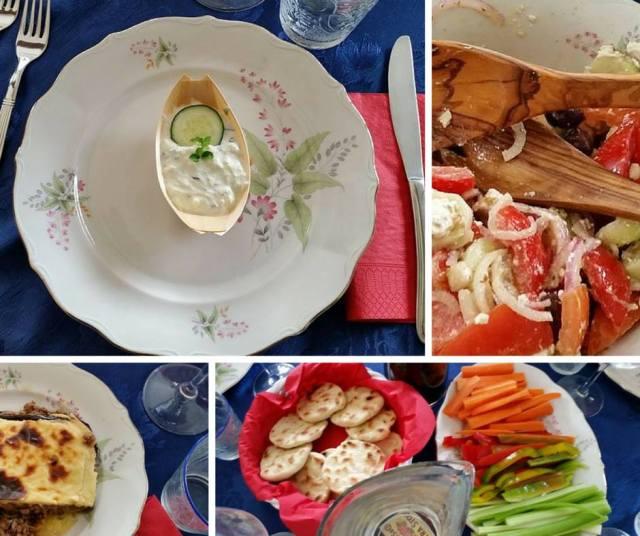 sapore di grecia
